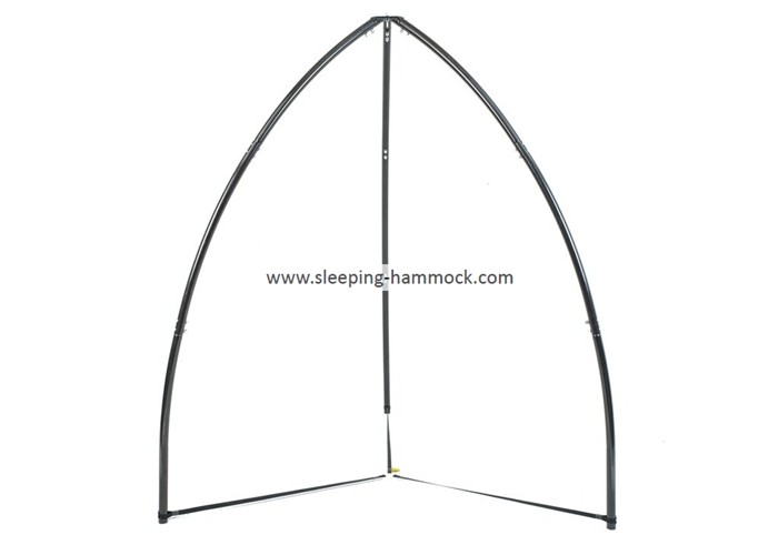 Outdoor C Frame Hammock Chair Stand For Hanging House Hammock