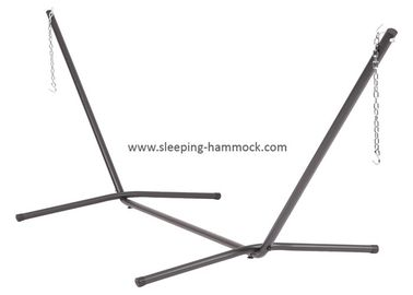 China Extra Large Heavy Duty Steel Hammock Stand  Hardware Replacement For All Kingsize Hammocks factory