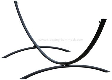 15 Foot ARC Steel Hammock Frame Metal For Hammock  With Zinc S Hook Curved